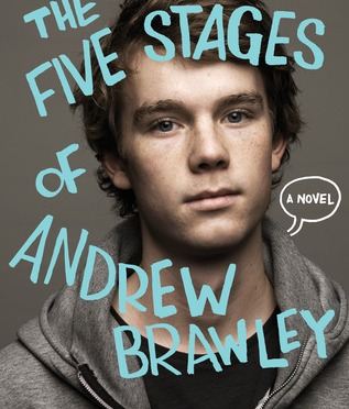 Backlist Book of the Month: <em>The Five Stages of Andrew Brawley</em> by Shaun David Hutchinson