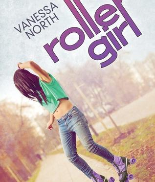 New Release Spotlight: <em>Roller Girl</em> by Vanessa North