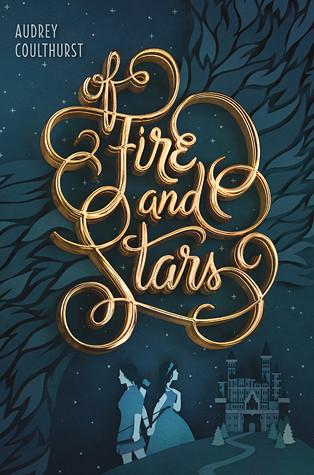 New Release Spotlight: <em>Of Fire and Stars</em> by Audrey Coulthurst