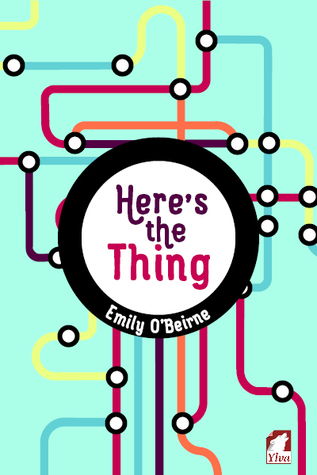Ways to fill a gap: LGBTQIA representation in Australian YA, a Guest Post by Emily O'Beirne