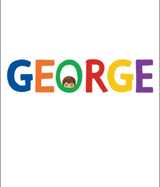 Backlist Book of the Month: <em>George</em> by Alex Gino