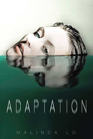 Backlist Book of the Month: <em>Adaptation</em> by Malinda Lo