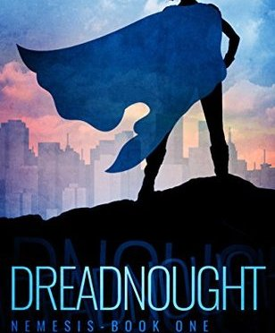New Release Spotlight: <em>Dreadnought</em> by April Daniels
