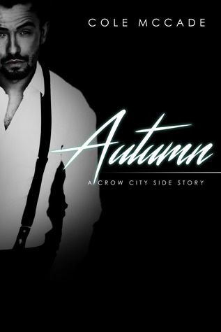 New Release Spotlight: <em>Autumn</em> by Cole McCade