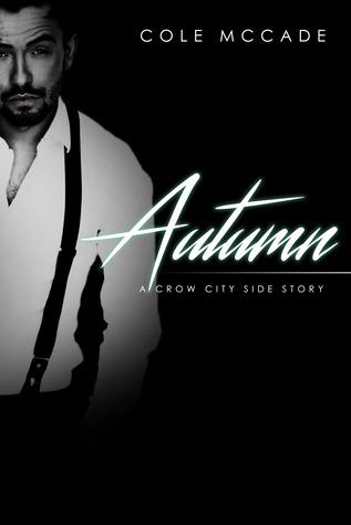 New Release Spotlight: <em>Autumn</em> by Cole McCade