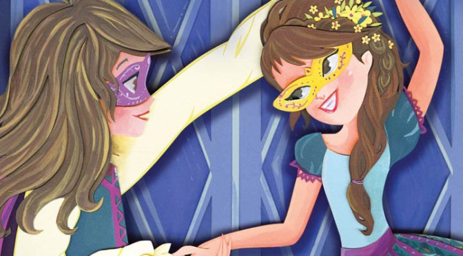New Release Spotlight: <em>Star-Crossed</em> by Barbara Dee