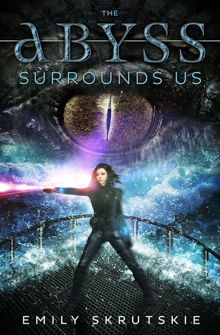 Backlist Book of the Month: <em>The Abyss Surrounds Us</em> by Emily Skrutskie