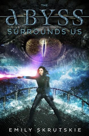 Backlist Book of the Month: <em>The Abyss Surrounds Us</em> by Emily Skrutskie