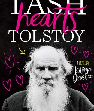 New Release Spotlight: <em>Tash Hearts Tolstoy</em> by Kathryn Ormsbee