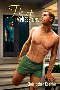 Backlist Book of the Month: <em>First Impressions</em> by Christopher Koehler
