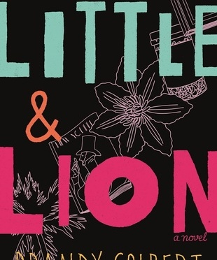 New Release Spotlight: <em>Little & Lion</em> by Brandy Colbert