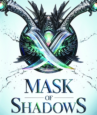 New Release Spotlight: <em>Mask of Shadows</em> by Linsey Miller