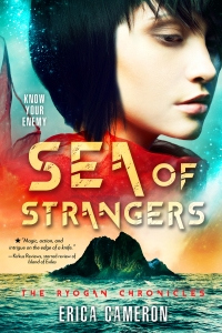 Sea Of Strangers By Erica Cameron 5th