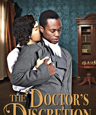 New Release Spotlight: <em>The Doctor's Discretion</em> by E.E. Ottoman