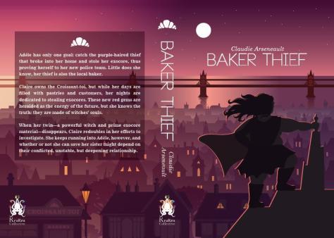 baker thief wraparound