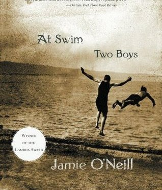 Backlist Book of the Month: <em>At Swim, Two Boys</em> by Jamie O'Neill