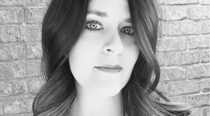 Better Know an Author: Ashley Herring Blake