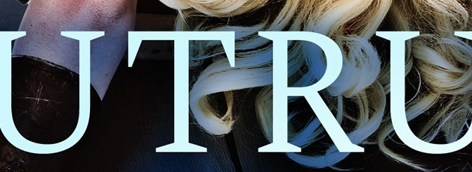 Cover Reveal: <em>Outrun the Wind</em> by Elizabeth Tammi!