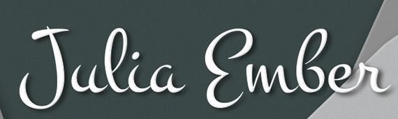 Exclusive Cover and Excerpt Reveal: <em>The Navigator's Touch</em> by Julia Ember!