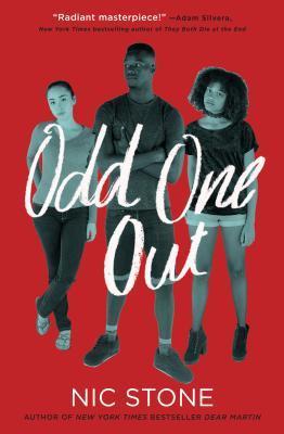 New Release Spotlight: <em>Odd One Out</em> by Nic Stone
