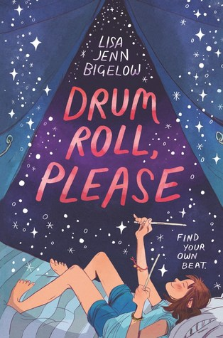 New Release Spotlight: <em>Drum Roll, Please</em> by Lisa Jenn Bigelow