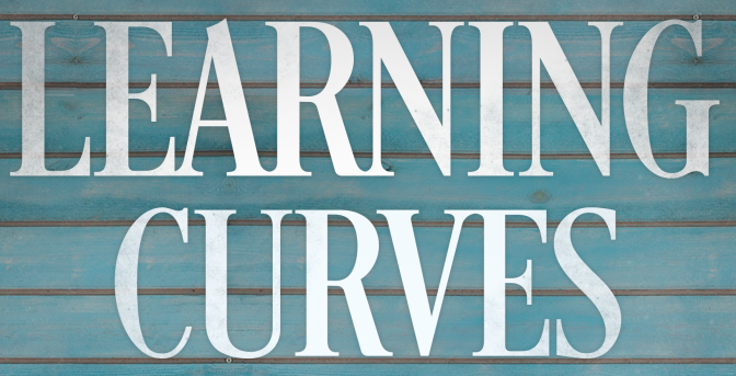 Exclusive Cover Reveal: <em>Learning Curves</em> by Ceillie Simkiss!