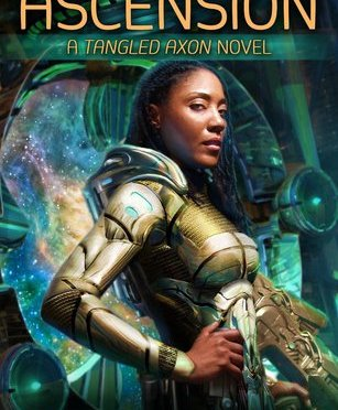 Backlist Book of the Month: Ascension by Jacqueline Konayagi