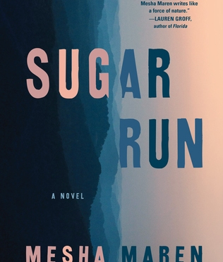 New Release Spotlight: <em>Sugar Run</em> by Mesha Maren