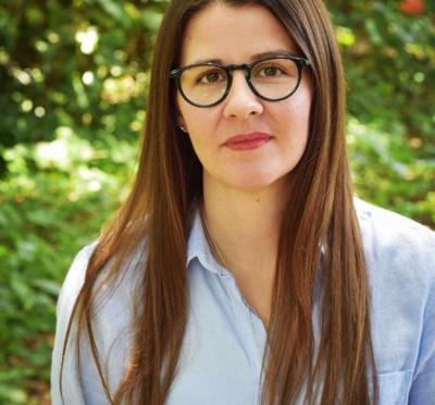 Better Know an Author: Kristen Arnett