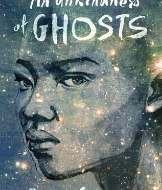 Backlist Book of the Month: <em>An Unkindness of Ghosts</em> by Rivers Solomon