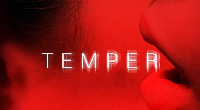 New Release Spotlight: <em>Temper</em> by Layne Fargo