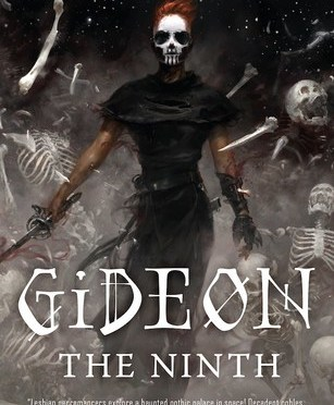 New Release Spotlight: <em>Gideon the Ninth</em> by Tamsyn Muir