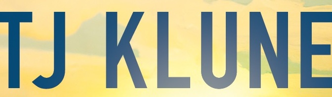 Exclusive Cover Reveal: <em>The House in the Cerulean Sea</em> by TJ Klune