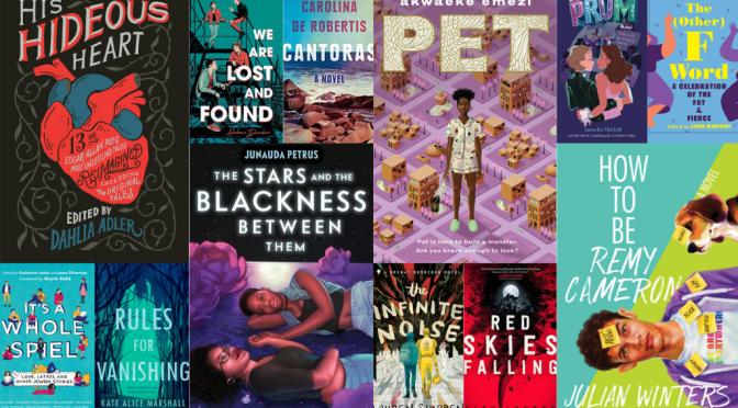 New Releases: September 2019