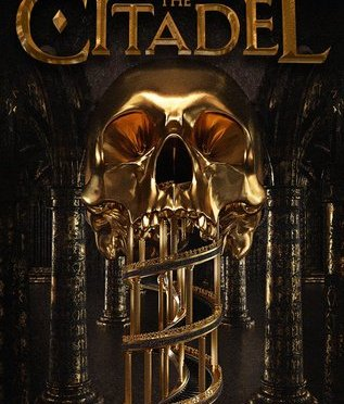 Backlist Book of the Month: <em>Beneath the Citadel</em> by Destiny Soria
