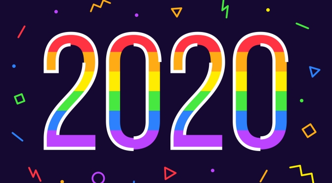 TBRainbow Alert: 2020 YA Starring QTPoC, Part I