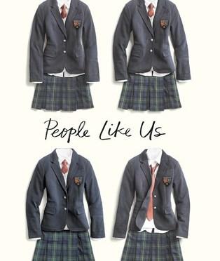 Backlist Book of the Month: <em>People Like Us</em> by Dana Mele
