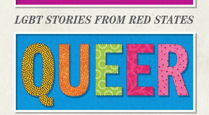 Exclusive Cover Reveal: <em>Real Queer America</em> by Samantha Allen, Now In Paperback!