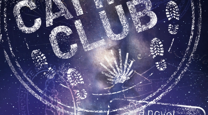 Exclusive Cover and Excerpt Reveal: <em>The Camino Club</em> by Kevin Craig