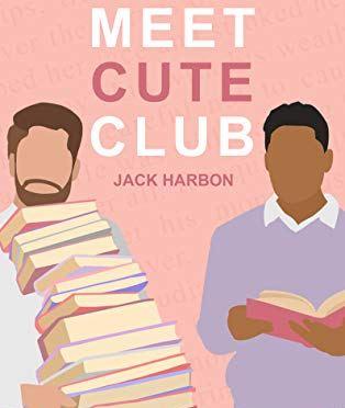 New Release Spotlight: <em>Meet Cute Club</em> by Jack Harbon