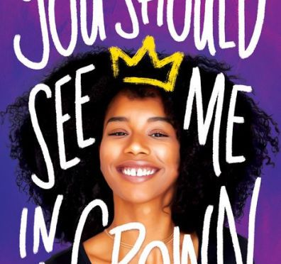 New Release Spotlight: <em>You Should See Me in a Crown</em> by Leah Johnson