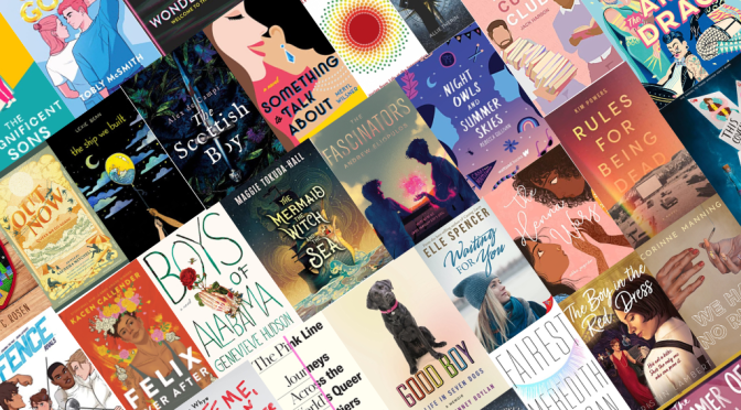 New Releases: May 2020