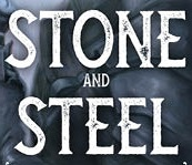 Exclusive Cover Reveal: <em>Stone and Steel</em> by Eboni Dunbar