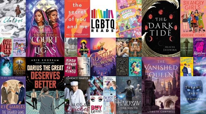 New Releases: August 2020