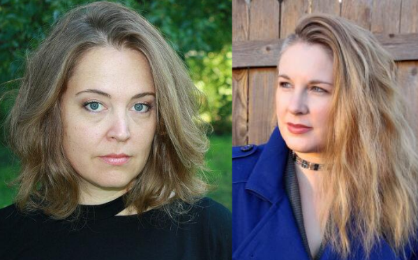 Authors in Conversation: Tessa Gratton and Rebecca Coffindaffer